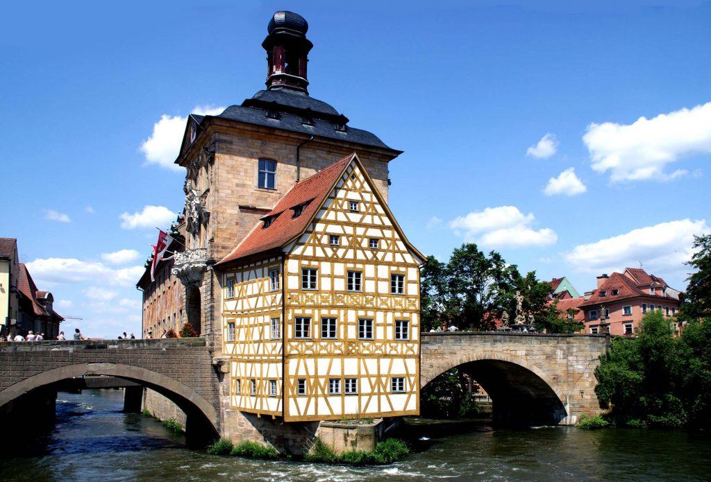 Altes Rathaus, Bamberg