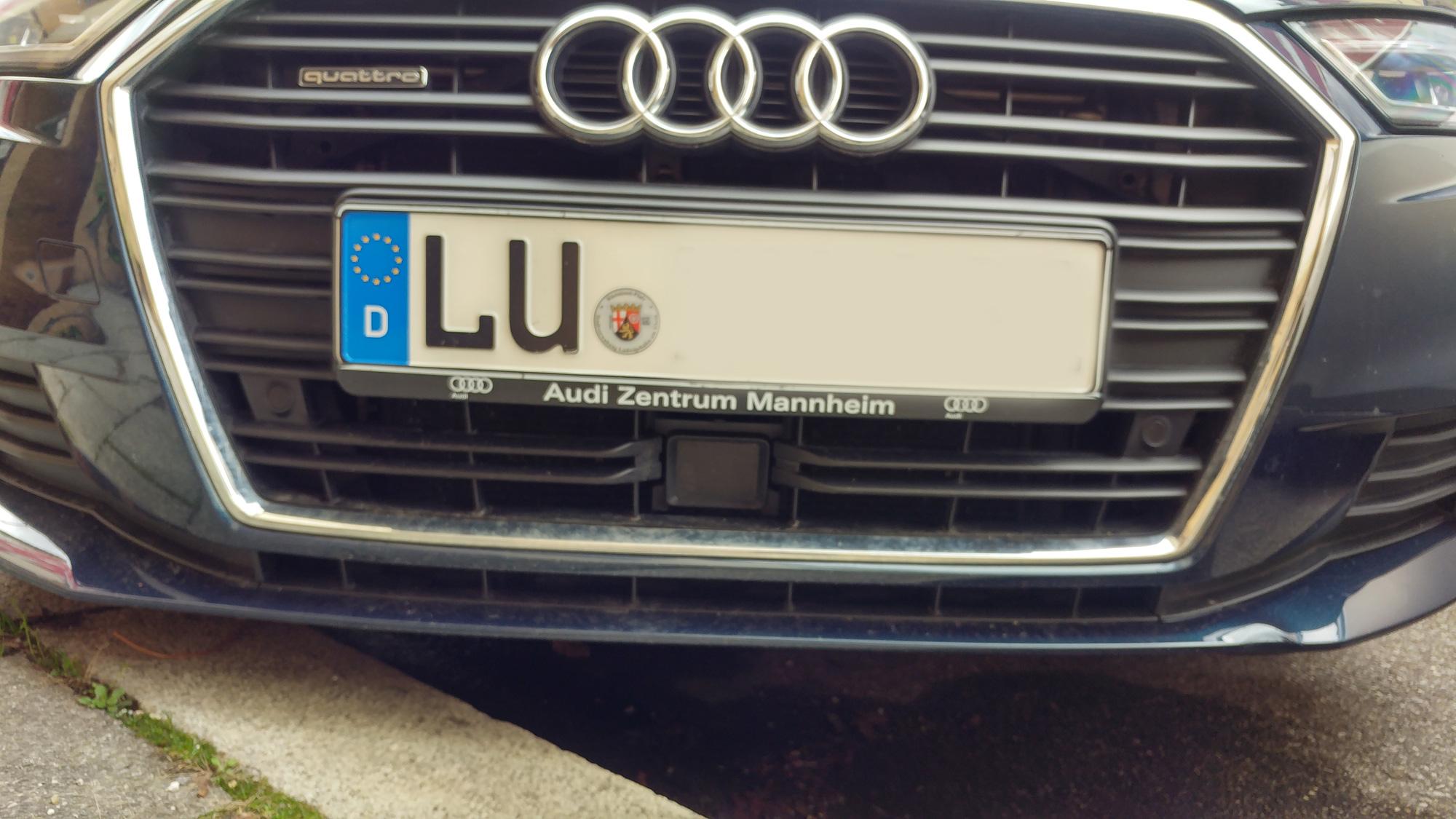 LU // Wofür steht das Auto Kennzeichen LU   Autokennzeichen Info