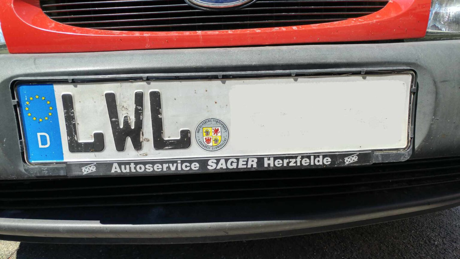Region In Mecklenburg-Vorpommern 5 Buchstaben